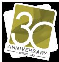 30th - Anniversary